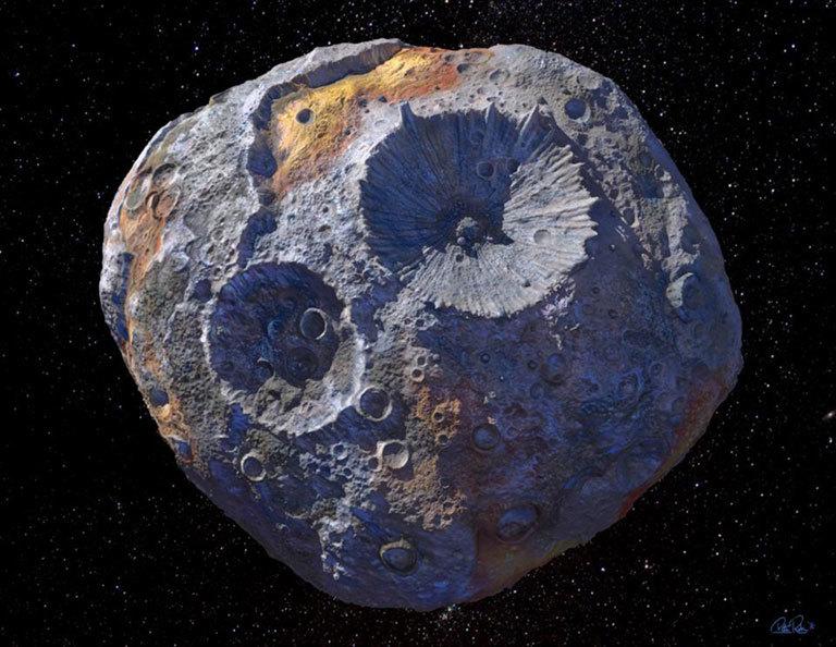 """Nếu 7 tỷ người được chia số vàng 700 tỷ tỷ USD từ """"tiểu hành tinh vàng"""", điều gì sẽ xảy ra? - 2"""