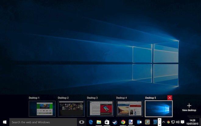 7 cách giúp bạn làm việc tốt hơn trên Windows 10 - 4