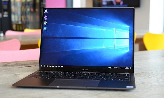 7 cách giúp bạn làm việc tốt hơn trên Windows 10 - 1
