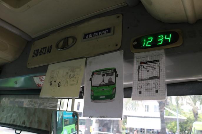 Chuyện ít ai biết về tài xế xe buýt đánh lái ép xe nhóm cướp ở TP.HCM - 3