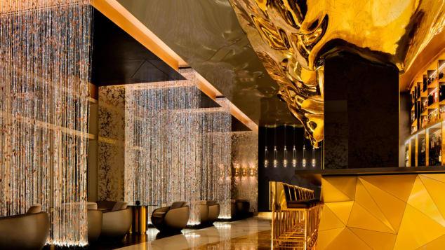 Vì sao các nhà hàng ở Dubai thích cho vàng vào món ăn? - 3