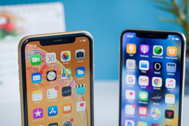 """iPhone 2020 sẽ vẫn có """"tai thỏ"""" nhưng nhỏ hơn - 1"""