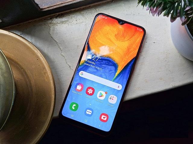Top 4 smartphone sang trọng, mạnh mẽ trong tầm giá 4 triệu đồng - 4