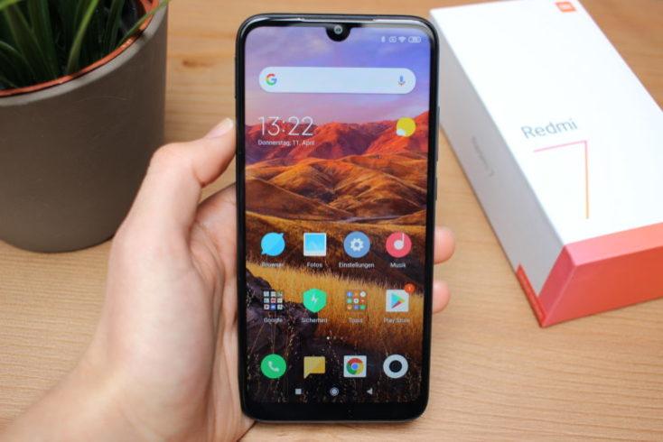 Top 4 smartphone sang trọng, mạnh mẽ trong tầm giá 4 triệu đồng - 2