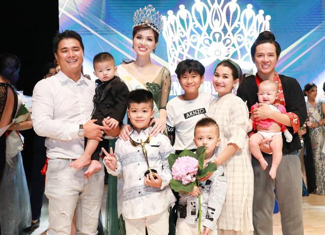 Hoa hậu quê Vũng Tàu khoe 'lâu đài' hơn 100 tỷ bạn trai đại gia xây tặng - 1