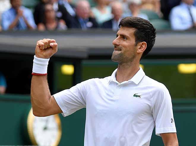 Đại chiến Federer – Nadal, Wimbledon 2019: Mở ra cánh cửa số 1 mọi thời đại - 4
