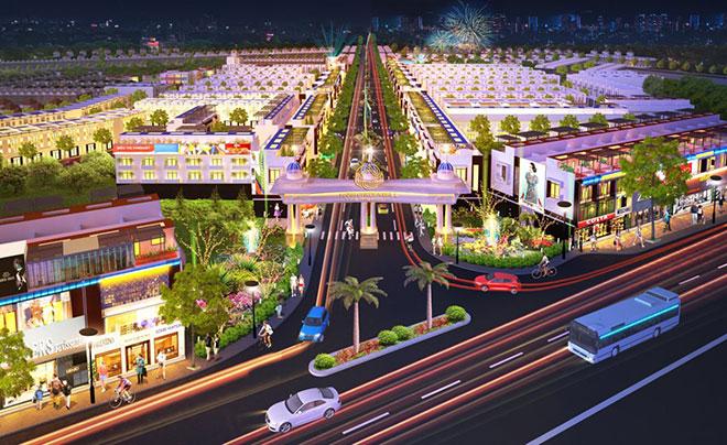 Hana Garden Mall bổ sung 1.300 sản phẩm ra thị trường - 2