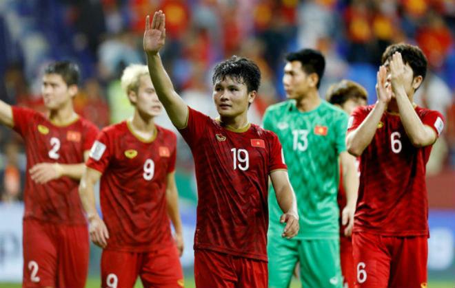 ĐT Việt Nam đấu vòng loại World Cup: Vươn tầm đẳng cấp, thay đổi lịch sử được không? - 1