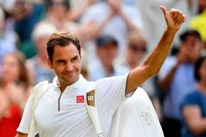 Đại chiến Federer – Nadal, Wimbledon 2019: Mở ra cánh cửa số 1 mọi thời đại - 3