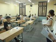 ĐH Khoa học xã hội và nhân văn TPHCM công bố những thí sinh đầu tiên trúng tuyển