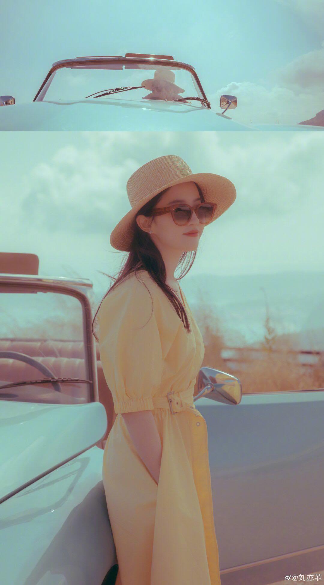 """""""Thần tiên tỷ tỷ"""" Lưu Diệc Phi đẹp vô thực, át cả Song Hye Kyo ở sự kiện thời trang - 16"""