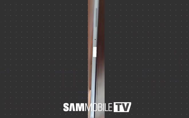 Tablet cao cấp Galaxy Tab S6 sẽ thăng cấp ngoạn mục - 4