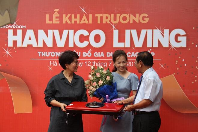 Hanvico ra mắt thương hiệu Hanvico Living đánh dấu 20 năm khát vọng vươn cao - 3