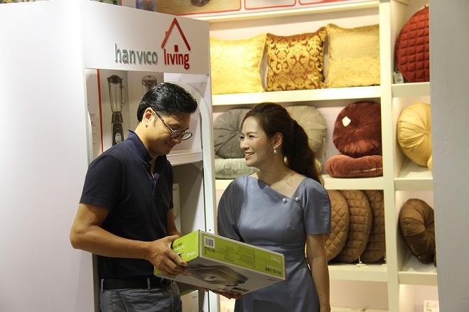 Hanvico ra mắt thương hiệu Hanvico Living đánh dấu 20 năm khát vọng vươn cao - 4