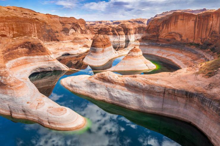 Những nghệ sĩ điêu khắc giỏi nhất cũng phải đứng hình trước những kỳ quan thiên nhiên này - 10