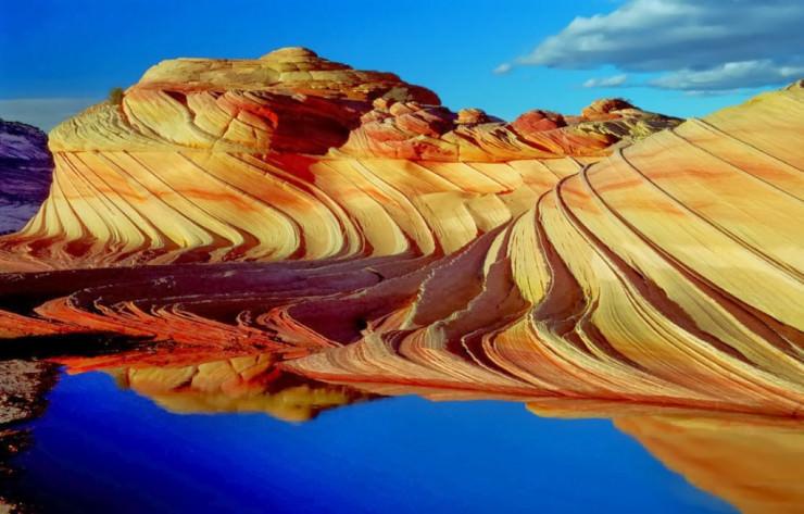 Những nghệ sĩ điêu khắc giỏi nhất cũng phải đứng hình trước những kỳ quan thiên nhiên này - 13