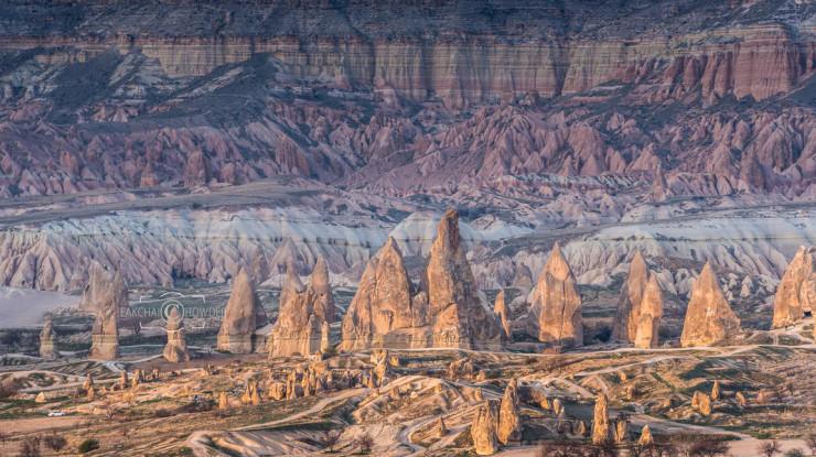 Những nghệ sĩ điêu khắc giỏi nhất cũng phải đứng hình trước những kỳ quan thiên nhiên này - 12