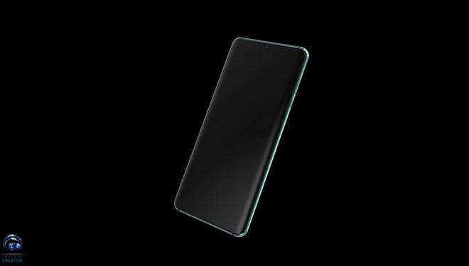 """Huawei Mate 30 Pro lộ diện: Camera cực khủng, thiết kế """"ngoạn mục"""" - 4"""