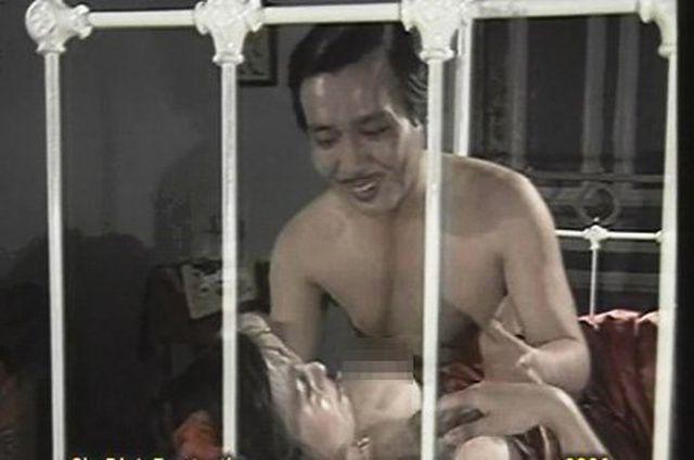 Hé lộ cảnh nóng táo bạo của Xuân tóc đỏ trong phim 'Số đỏ' suýt bị cấm chiếu - 6