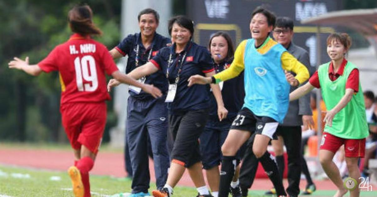 Nóng bảng xếp hạng FIFA tháng 7: Thái Lan thua 1-20 ở World Cup, nữ Việt Nam số 1 ĐNÁ-Bóng đá 24h