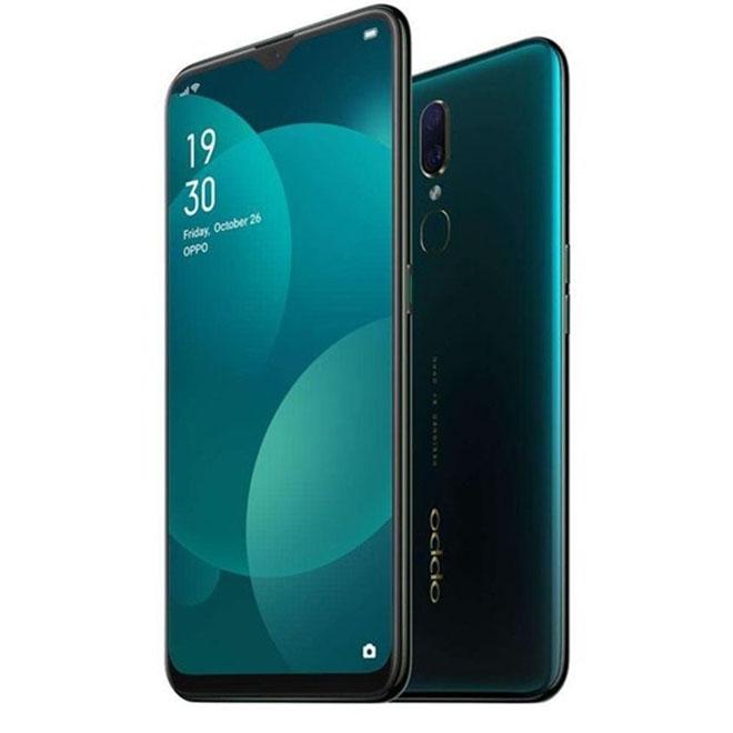 TOP 5 smartphone bán chạy nhất nửa đầu tháng 7/2019 tại Việt Nam - 1