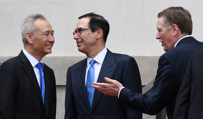 """Tạm ngưng chiến, Trung Quốc """"trở mặt"""", Hoa Kỳ khốn đốn mở gói cứu trợ - 2"""
