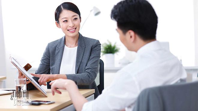 9 công việc dành cho người thích nói chuyện - 1