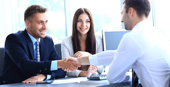 9 công việc dành cho người thích nói chuyện - 2