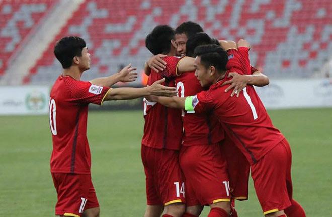"""Chiều nay ĐT Việt Nam bốc thăm vòng loại World Cup: Dễ như mơ hay """"bảng tử thần"""" - 2"""