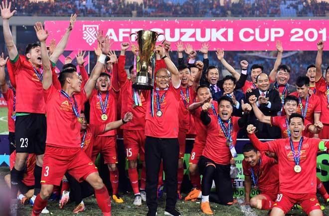 """Chiều nay ĐT Việt Nam bốc thăm vòng loại World Cup: Dễ như mơ hay """"bảng tử thần"""" - 1"""