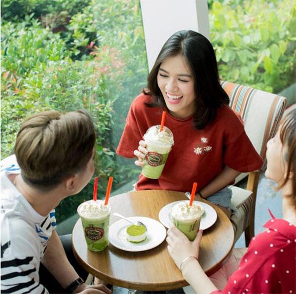 Mở 300 quán cà phê, Highlands Coffee khẳng định sức mạnh thương hiệu Việt - 4