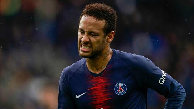"""Neymar thách thức PSG: Tỷ phú Ả Rập nổi điên phạt cực nặng, MU """"giải cứu"""" - 2"""