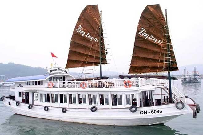Tiết lộ giật mình vụ du khách bị quay lén khi tắm trên tàu du lịch vịnh Hạ Long - 3