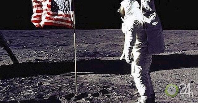Cuộn băng gốc ghi hình chuyến bay lên Mặt Trăng của tàu Apollo 11 được bán đấu giá hơn 23 tỷ đồng-Công nghệ