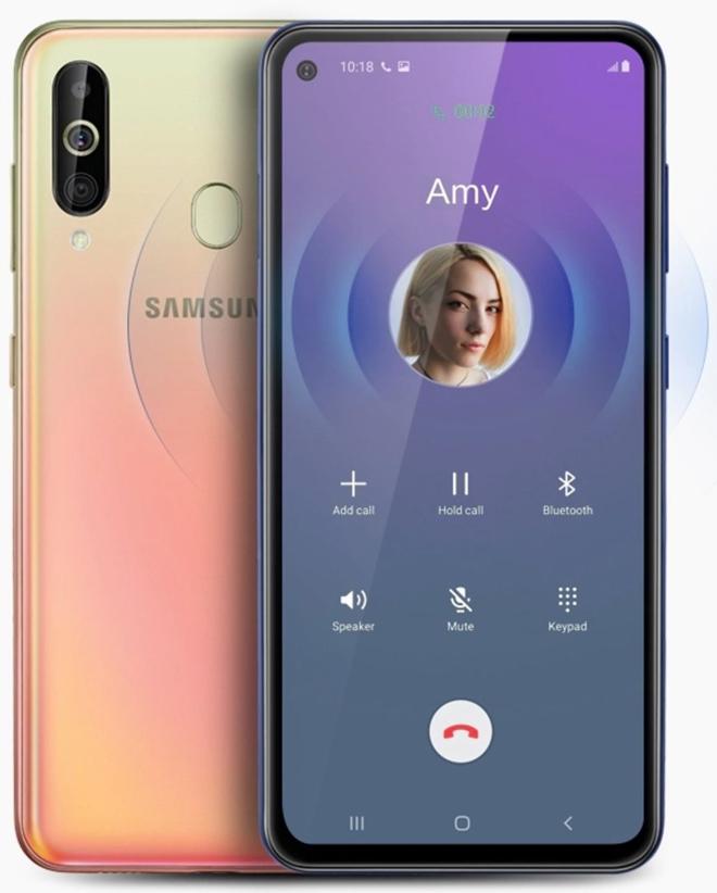 """Galaxy Note 10 dùng công nghệ âm thanh này thì iPhone Xs Max... Hết """"cửa"""" - 1"""