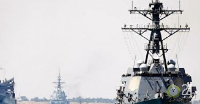 Trung Quốc kể tội Mỹ, yêu cầu dừng ngay hành động gây sức ép với Iran