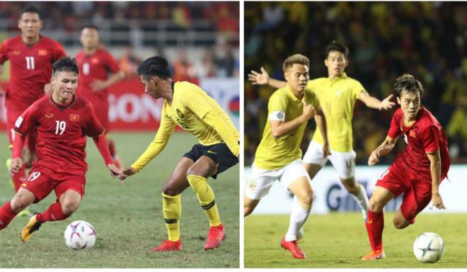 Choáng váng kết quả ĐT Việt Nam vòng loại World Cup 2022: Đại chiến Đông Nam Á, so tài UAE - 2