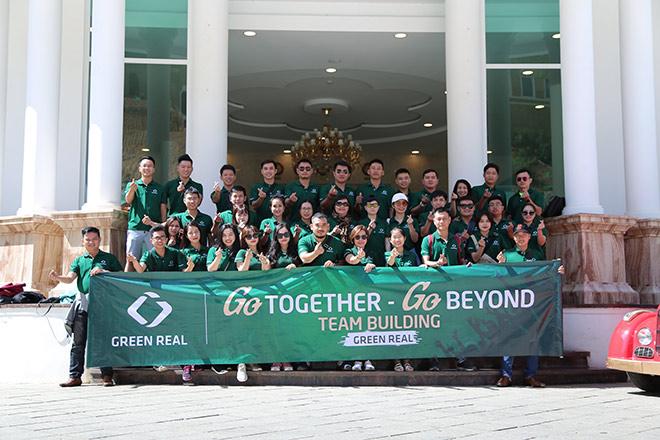 Green Real - 10 năm một thương hiệu bất động sản phát triển bền vững - 1