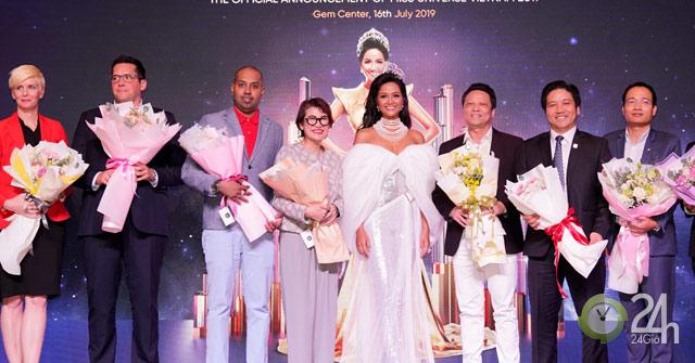 Vietjet đồng hành tìm kiếm Trái tim Hoàn vũ tại cuộc thi hoa hậu lớn nhất năm