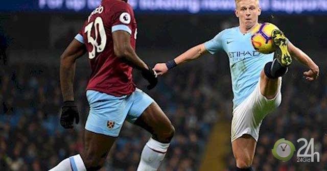 Nhận định bóng đá Man City - West Ham: Nhà vua khởi động, ngóng chờ tân binh