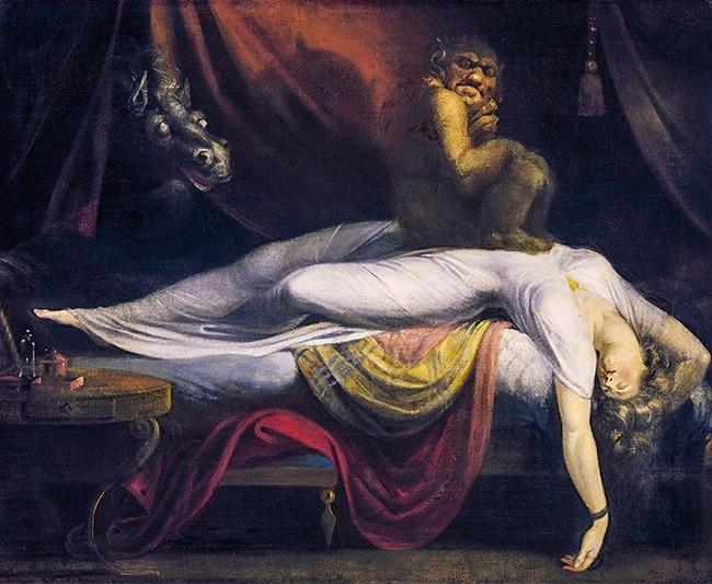 11 điều bí ẩn xảy ra với cơ thể khi bạn ngủ khoa học cũng không giải thích được - 1