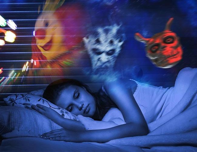 11 điều bí ẩn xảy ra với cơ thể khi bạn ngủ khoa học cũng không giải thích được - 2