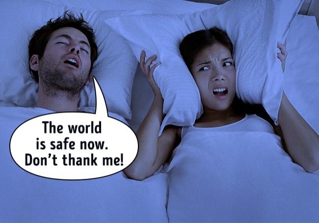 11 điều bí ẩn xảy ra với cơ thể khi bạn ngủ khoa học cũng không giải thích được - 3