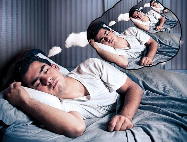 11 điều bí ẩn xảy ra với cơ thể khi bạn ngủ khoa học cũng không giải thích được - 4