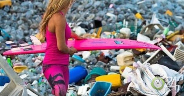 Campuchia thẳng thừng gửi trả 1.600 tấn rác thải cho Mỹ và Canada