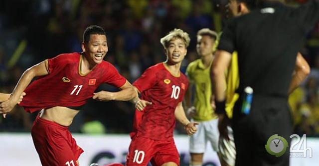 Việt Nam so tài Thái Lan vòng loại World Cup: Thầy Park tránh vết xe đổ nào?