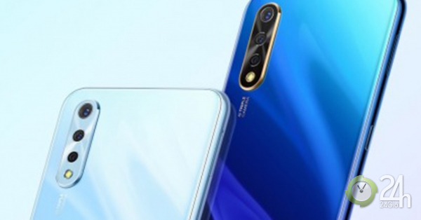 Vivo tung smartphone có cảm biến vân tay dưới màn hình, giá chỉ 6 triệu đồng-Thời trang Hi-tech
