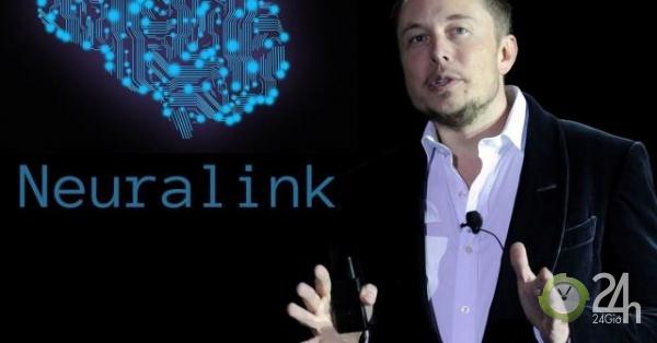 Tỷ phú Elon Musk sắp thử nghiệm cấy chip vào não người-Thế giới