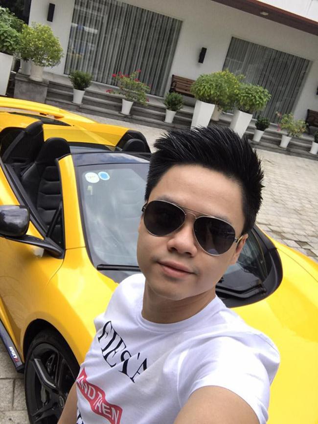 Phan Thành từng theo học Thạc sĩ Quản trị kinh doanh tại Mỹ. Gia thế của Phan Thành khiến nhiều người ngỡ ngàng. Gia đình anh là chủ sở hữu của trung tâm thương mại Sài Gòn Square và rất nhiều cơ sở kinh doanh khác ở TP.HCM.