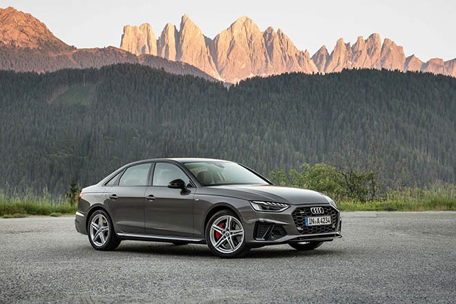 Audi A4 facelift 2019 sẽ cập bến Malaysia vào năm sau với duy nhất một phiên bản - 13